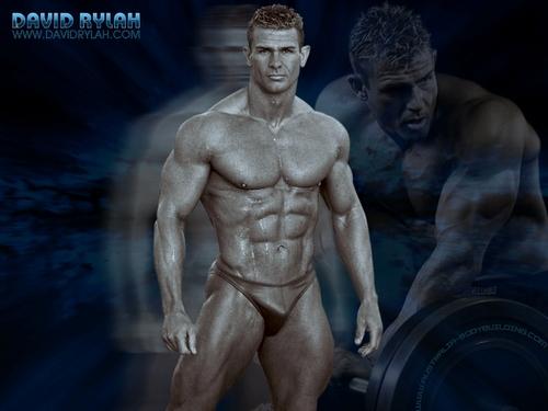 David Rylah