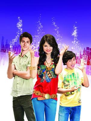 David,Selena,Jake