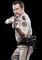 Deputy Franky Rizzo