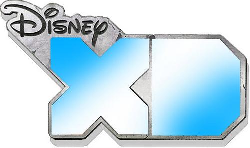 ディズニー XD logo