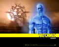 Dr.Manhattan - watchmen wallpaper