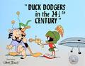 Duck Dodgers - looney-tunes photo