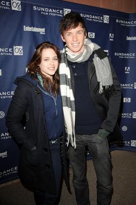 Eddie & Kristen
