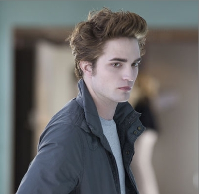 Edward Cullen - team-twilight Photo