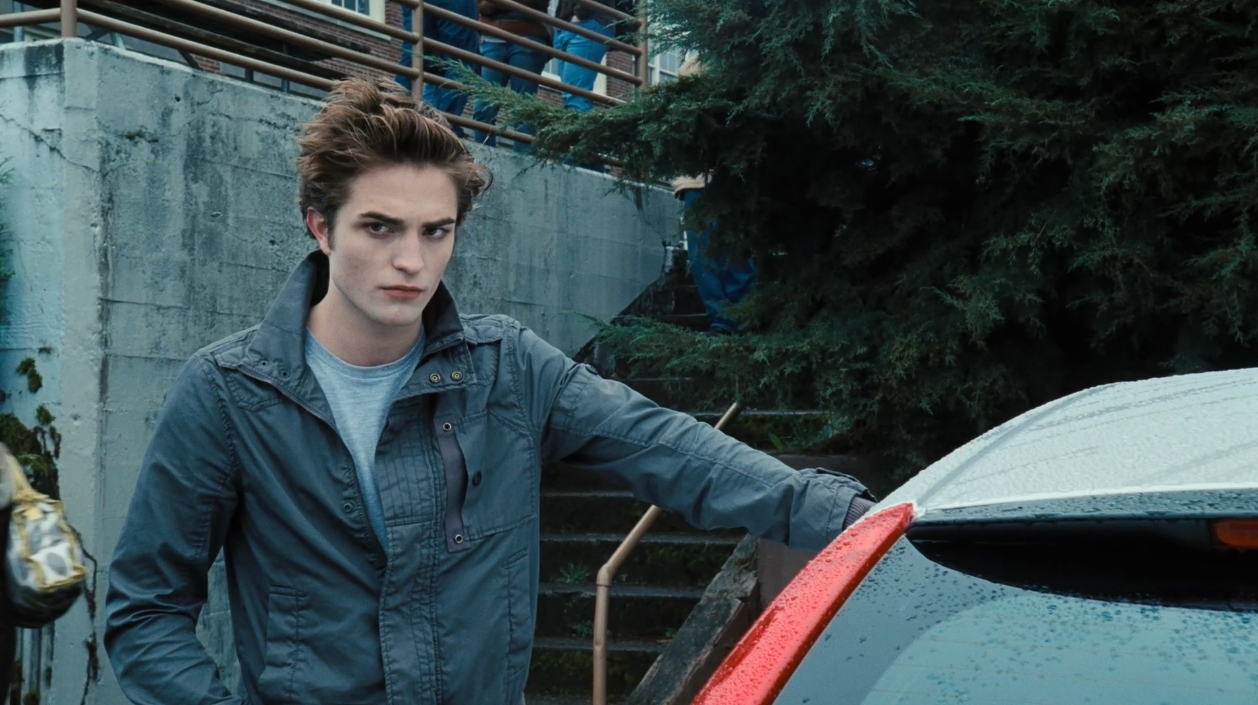 Edward cullen team twilight photo 5230253 fanpop Twilight edward photos