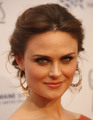 Emily Deschanel @ Genesis Awards  - emily-deschanel photo