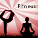Fitness Icons - health-and-beauty icon