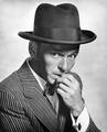 Frank Sinatra in Guys and Dolls