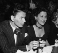 Frank and His First Wife, Nancy - frank-sinatra photo