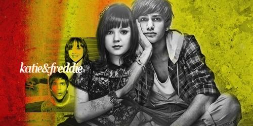 Freddie Katie