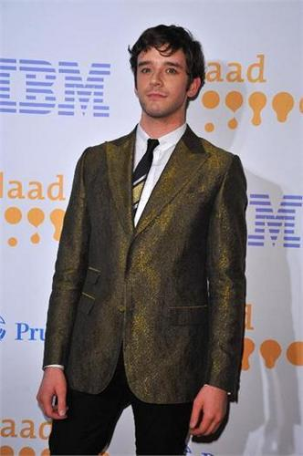 GLADD awards 09'