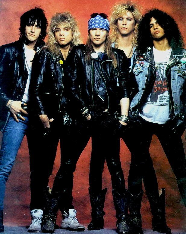 Gnr Guns N 39 Roses Photo 5259531 Fanpop
