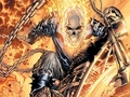 Ghostrider - marvel-comics wallpaper