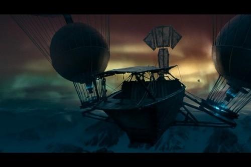 Golden Compass - the-golden-compass Screencap
