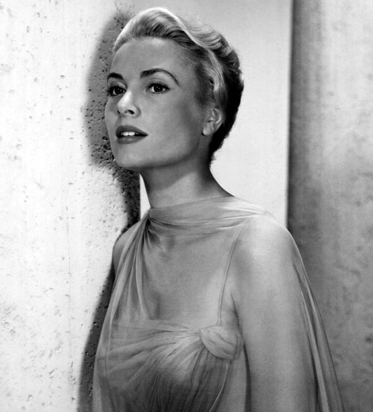 Grace Kelly Images Grace Kelly Wallpaper And Background Photos 5275178