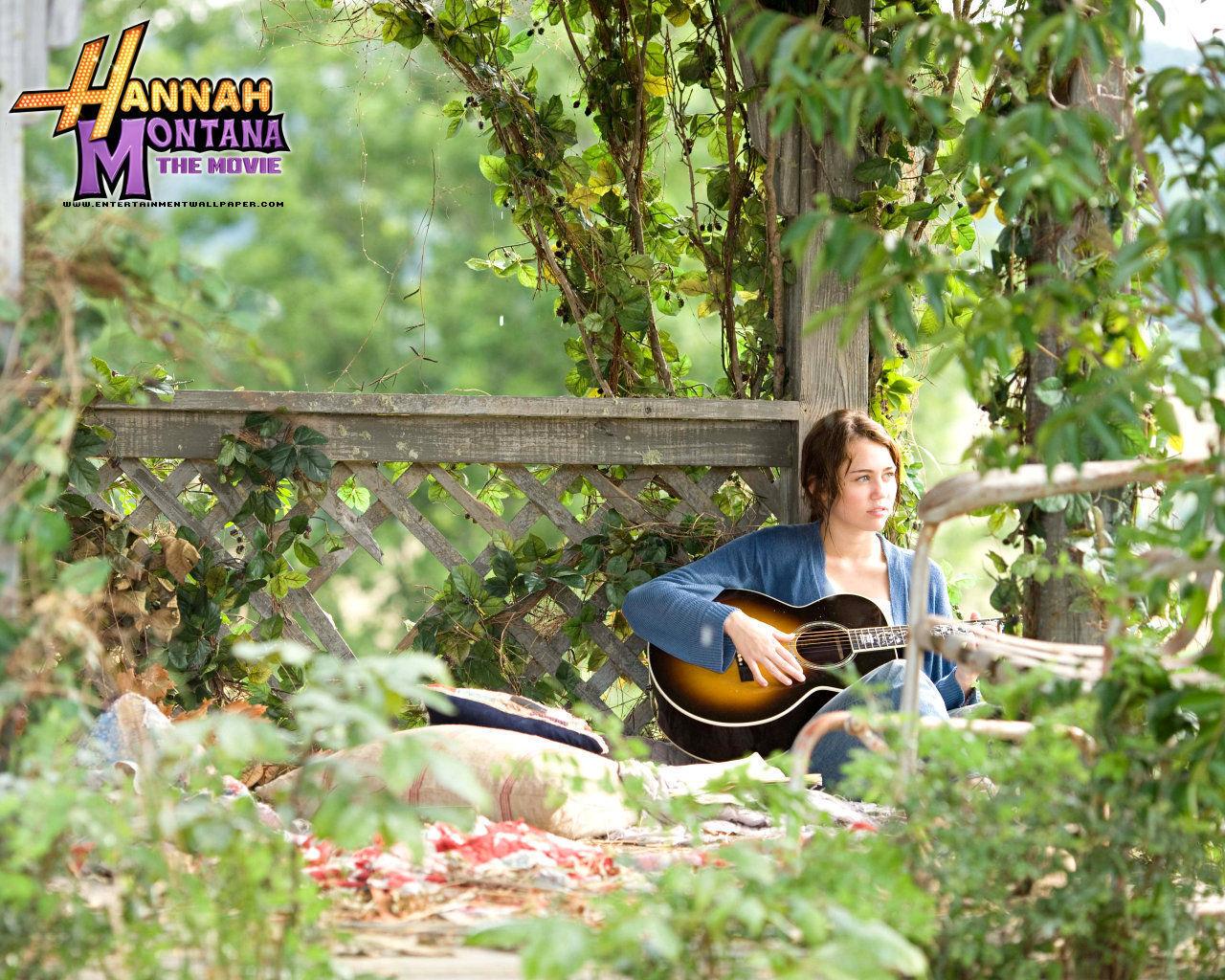 Hannah Montana- The Movie