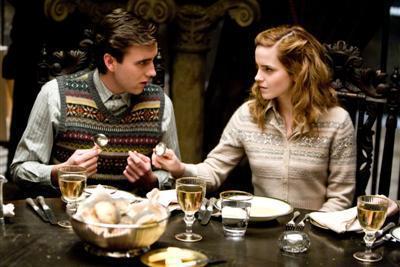 Hermione&Neville