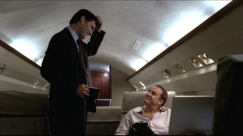 Hotch & Gideon