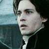 Ichabod crane icons  - johnny-depp-tim-burton-films Icon