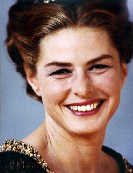 Ingrid Bergman - Images Colection