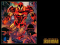 marvel-comics - Ironman wallpaper