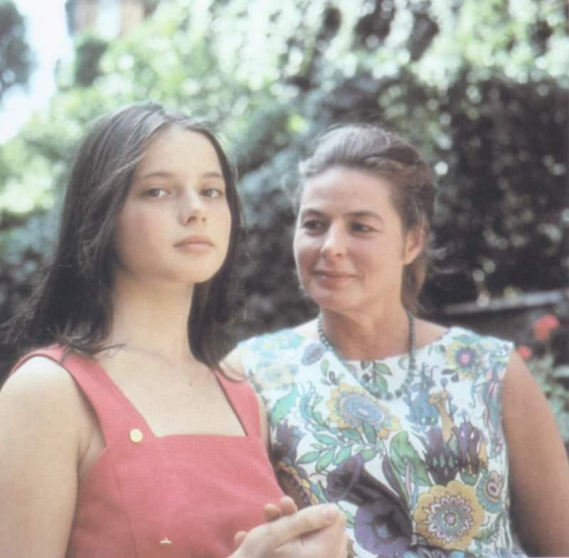 Isabella and Ingrid