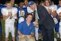 Jason & Coach Taylor