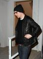 Josh At LAX Airport &lt;3 - josh-hartnett photo