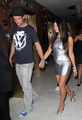 Josh &amp; Fergie - josh-duhamel photo