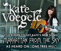 Kate Voegele - one-tree-hill-music photo