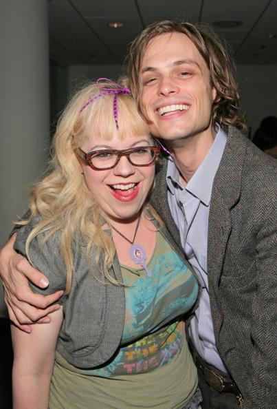 Kirsten & Matthew