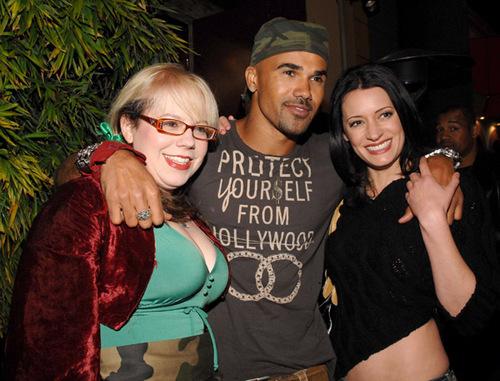 Kirsten, Shemar & Paget