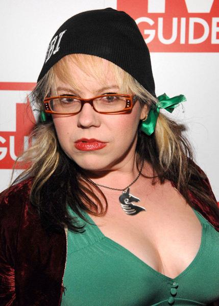 Kirsten Vangsness - Wallpaper Actress