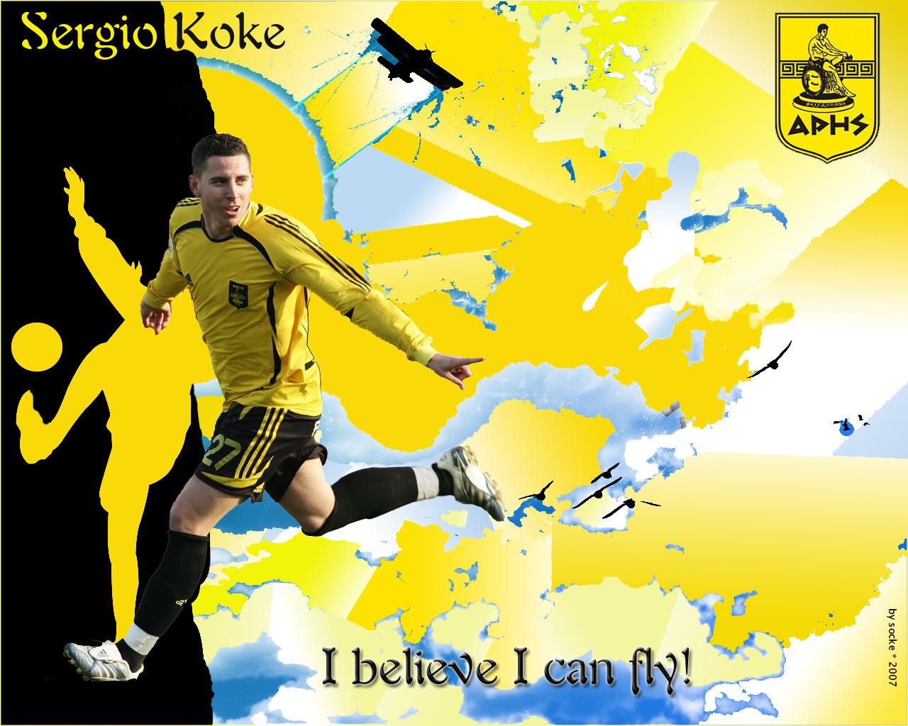 Aris: ARIS FC Images Koke HD Wallpaper And Background Photos