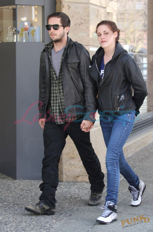kristen stewart and michael angarano. michael angarano twilight