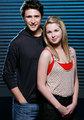 Kyle + Amanda