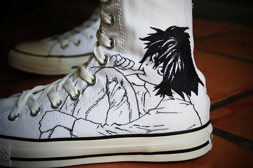 l Converse