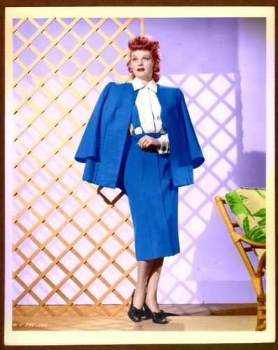 I 愛 Lucy 壁紙 called Lucille Ball