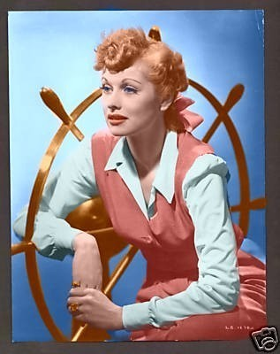 I amor Lucy fondo de pantalla possibly containing a portrait titled Lucille Ball