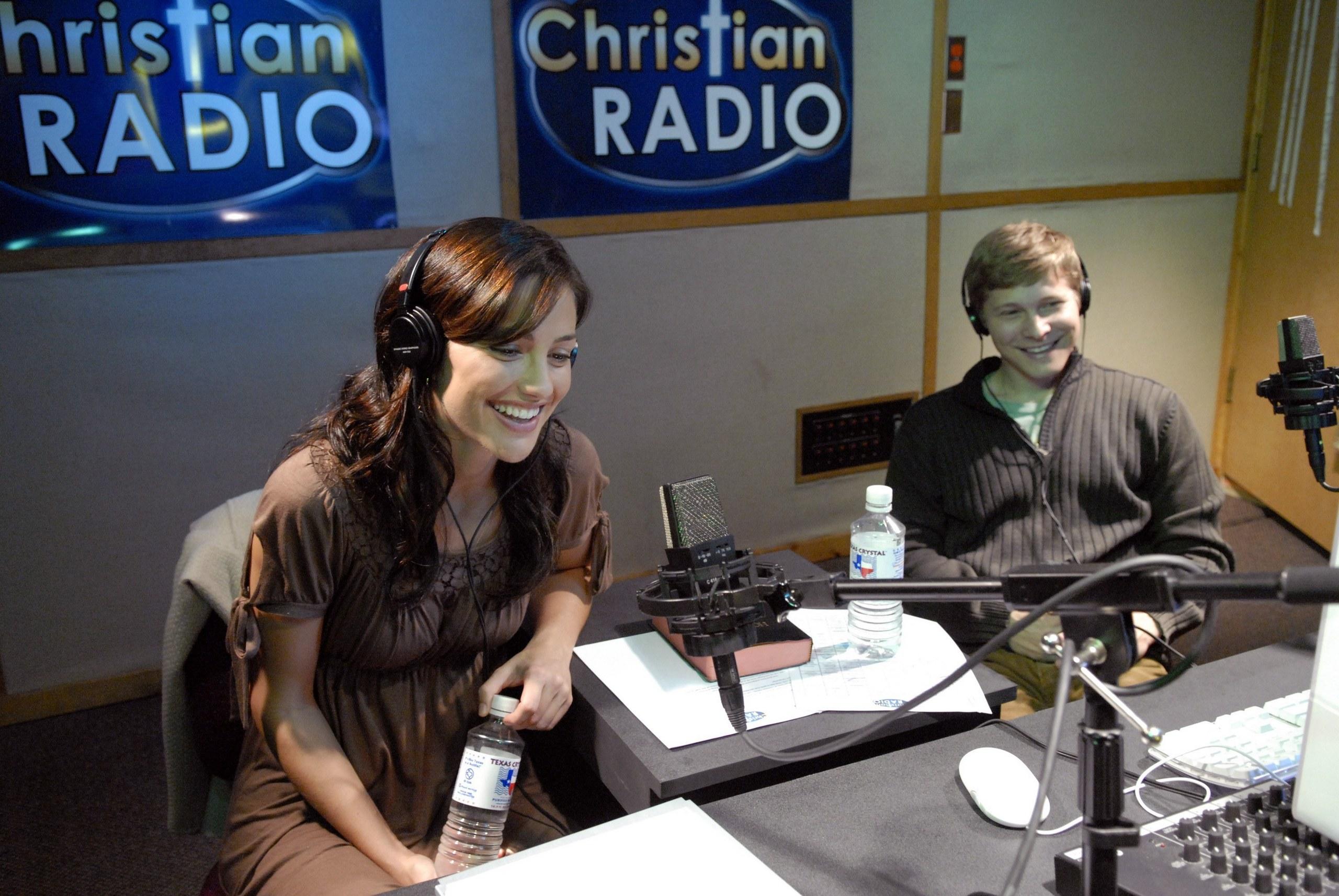 Lyla & Chris