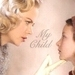 Lyra and Mrs. Coulter - the-golden-compass icon