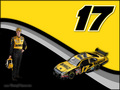 Matt Kenseth - nascar wallpaper