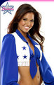 Melissa Rycroft cheer photo