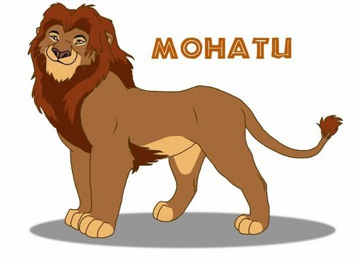 The Lion King پیپر وال possibly with عملی حکمت titled Mohatu
