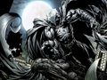 Moon Knight - marvel-comics wallpaper
