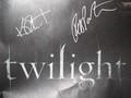 My Autographs - twilight-series photo