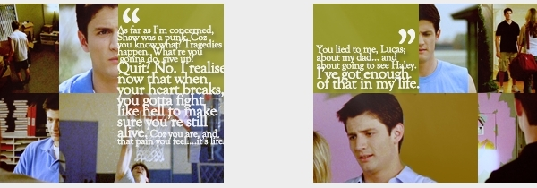 Nathan quotes <3