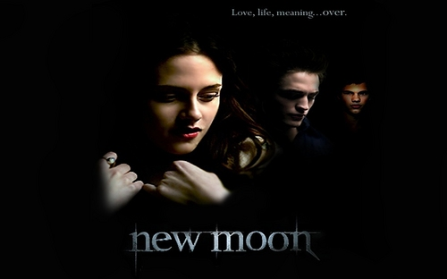 New Moon *-*