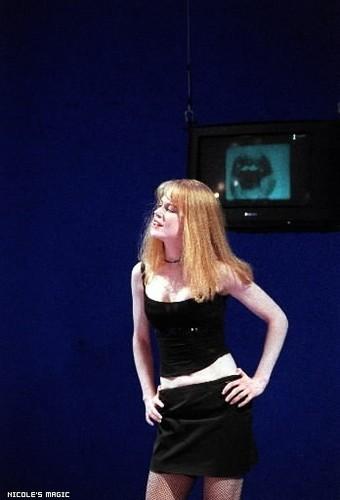 Nicole Kidman in The Blue Room