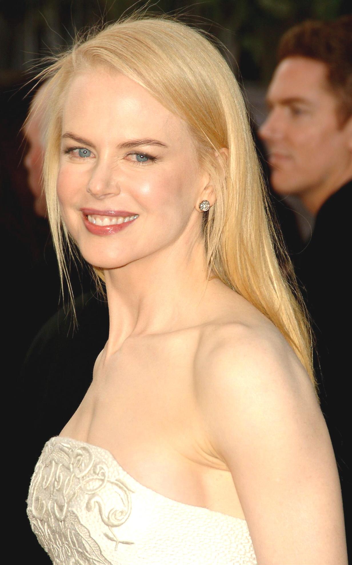 Nicole Kidman - Nicole...